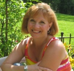 Cindy McDonaldRomantic Suspense Author