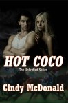 Hot Coco is the send book in Cindy's Unbridled series