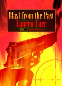 Blast from the Past is Lauren Carr's fourth book in the Mac Faraday Mysteries. Click on cover to download from Amazon.