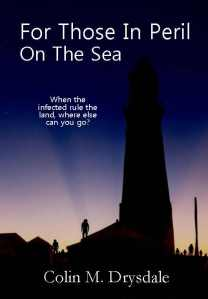 For Those in Peril on the Sea: Click on Book Cover to Buy on Amazon