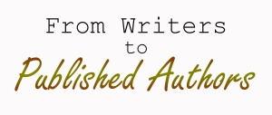 Writers2Published Authors Logo Cropped