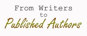 Writers2Published Authors Logo Cropped