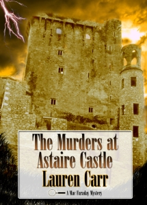 The Murders at Astaire Castle Small