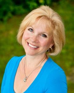 Author Cindy McDonald