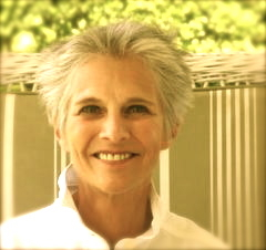 Susan Russo Anderson, Author of The Serafina Florio Mysteries and the Fina Fitzgibbons Mysteries
